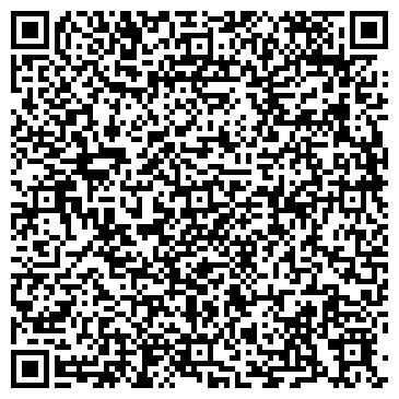 QR-код с контактной информацией организации Альянс Кепитал, ЧП