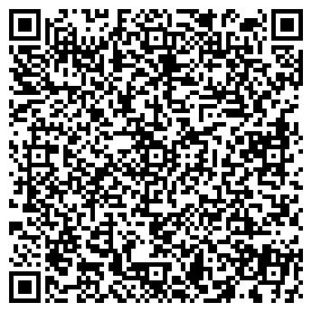 QR-код с контактной информацией организации МИКОВТРАНС, ООО