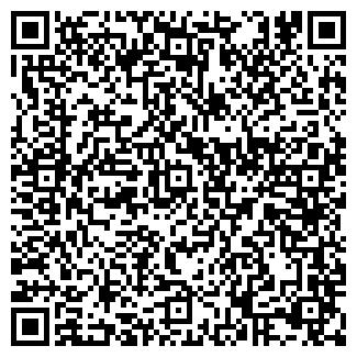 QR-код с контактной информацией организации ПРЕМИКС ЦДСС