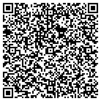 QR-код с контактной информацией организации Аванти Груп, ООО