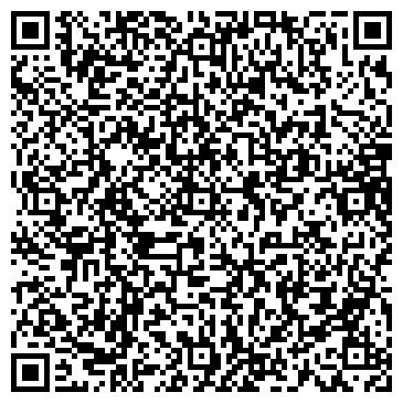 QR-код с контактной информацией организации А.В. - Центр, ЧП