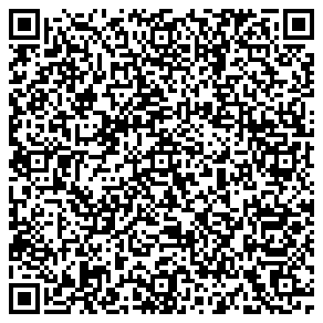 QR-код с контактной информацией организации Укрспецтехнология, ООО