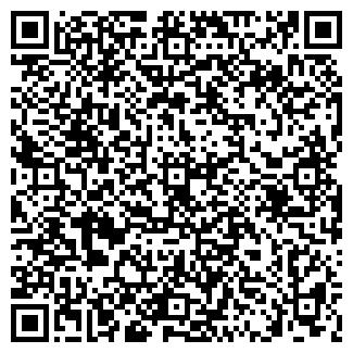 QR-код с контактной информацией организации ЕНСА