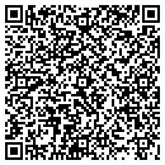 QR-код с контактной информацией организации ИнФокс, ЧП