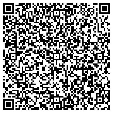 QR-код с контактной информацией организации Мир Авто, ООО