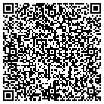 QR-код с контактной информацией организации Капитал-Буд, ООО