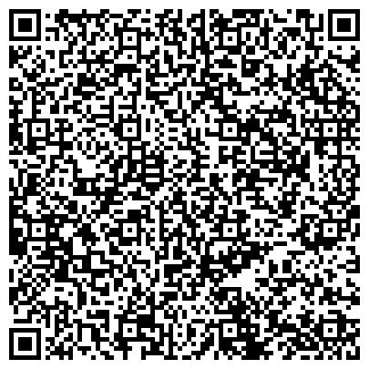 QR-код с контактной информацией организации ПромТехноТранс, ТОО