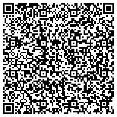 QR-код с контактной информацией организации Атырауский автоцентр КАМАЗ, ТОО