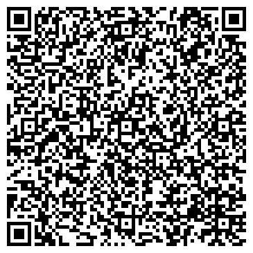 QR-код с контактной информацией организации Акмолинский автоцентр Камаз, ТОО