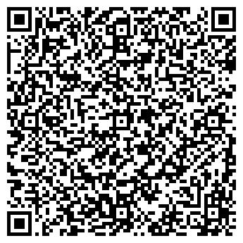 """QR-код с контактной информацией организации ЧП """"САНФЛAВЕР"""""""