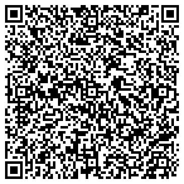 QR-код с контактной информацией организации Индустрия XXI, ТОО
