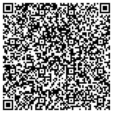 QR-код с контактной информацией организации Казахстан технопроект сервис, ТОО