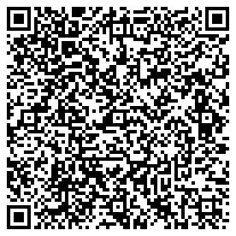 QR-код с контактной информацией организации АВТОМОСТ ПСП, ООО