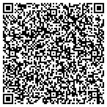 QR-код с контактной информацией организации ИП «Испанбетов М. К.»