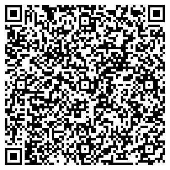 QR-код с контактной информацией организации Джак Моторс Казахстан