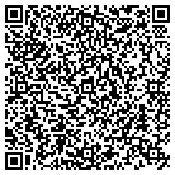 QR-код с контактной информацией организации ТОО ЖЕТІСУ PARTNERS