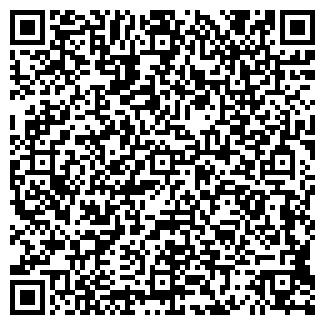 QR-код с контактной информацией организации Powertraining