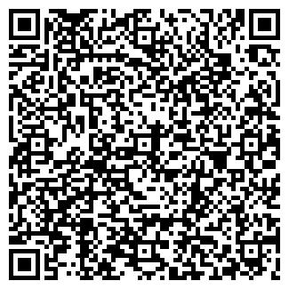 QR-код с контактной информацией организации ООО «ТОТАЛ М»