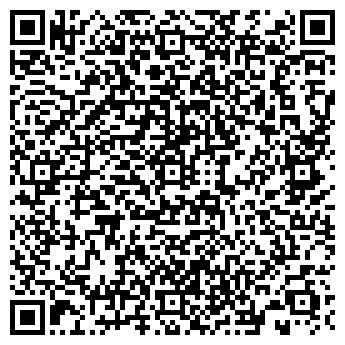 QR-код с контактной информацией организации Крановая Техника