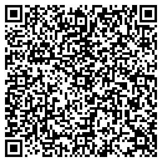 QR-код с контактной информацией организации Motocity