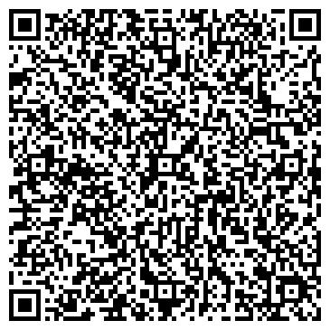 QR-код с контактной информацией организации MOTОПРАКТИК