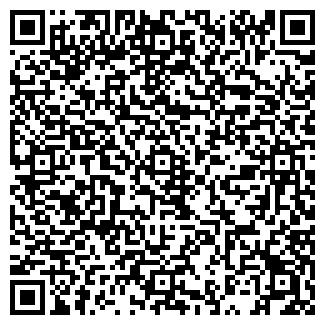 QR-код с контактной информацией организации Albur Moto