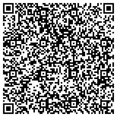 QR-код с контактной информацией организации Мотопрактик, ЧП