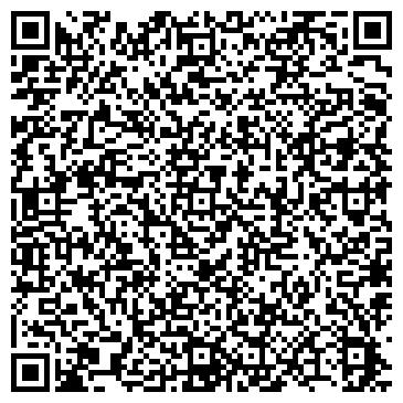QR-код с контактной информацией организации Мото магазин Easy Rider, ЧП