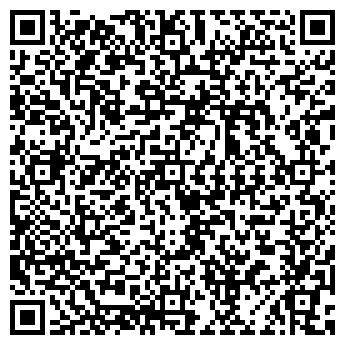 QR-код с контактной информацией организации ВсеНаМото, ООО (MotoScooter1)