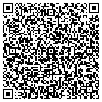 QR-код с контактной информацией организации СКУТЕР-М, ЧП