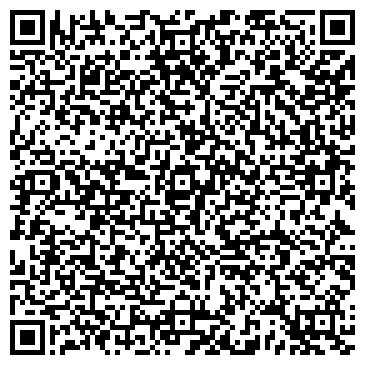 QR-код с контактной информацией организации Мотопатс, Компания (Motoparts)