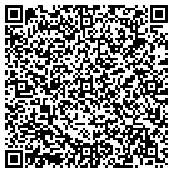 QR-код с контактной информацией организации ДВКмото, ЧП