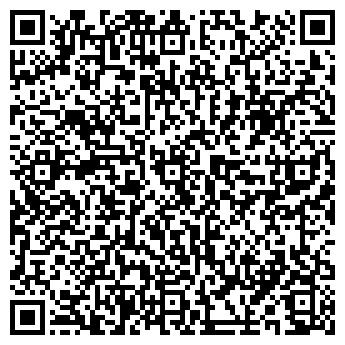 QR-код с контактной информацией организации Спорт Сервис, ООО