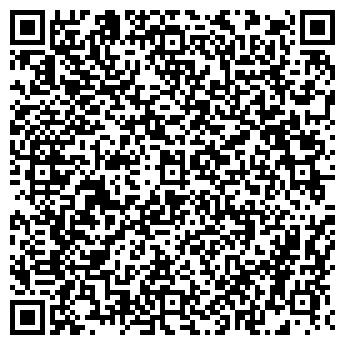 QR-код с контактной информацией организации Моторазборка, ЧП