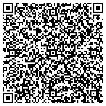 QR-код с контактной информацией организации Шамбала-Спорт,ООО
