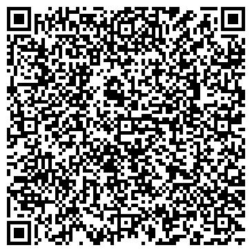 QR-код с контактной информацией организации Мото Запчасти, интернет-магазин