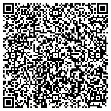QR-код с контактной информацией организации Мотоэволюция, ООО