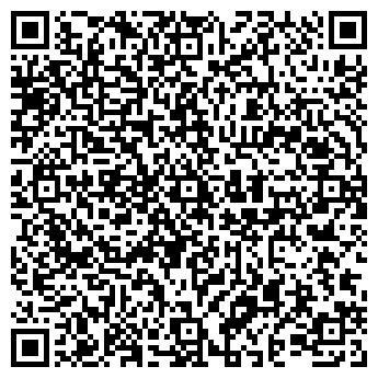 QR-код с контактной информацией организации Мотозапчасти, ЧП