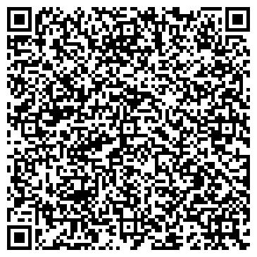 QR-код с контактной информацией организации Клищевская Наталия Ивановна,ЧП