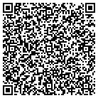 QR-код с контактной информацией организации Топ-Мото, ЧП