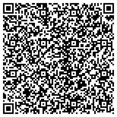 QR-код с контактной информацией организации ПЕТРОПАВЛОВСК, ИЙ ПРОТЕЗНО-ОРТОПЕДИЧЕСКИЙ ЦЕНТР РГП