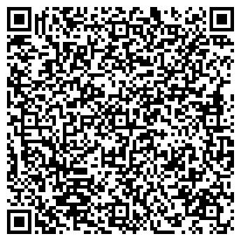 QR-код с контактной информацией организации Онлайнпартс, ЧП