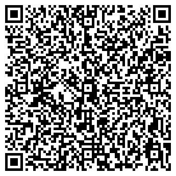 QR-код с контактной информацией организации ФВП, ЧП