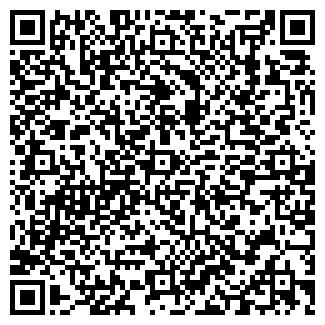 QR-код с контактной информацией организации MotoVersion