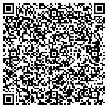 QR-код с контактной информацией организации Bike_Style_Shop