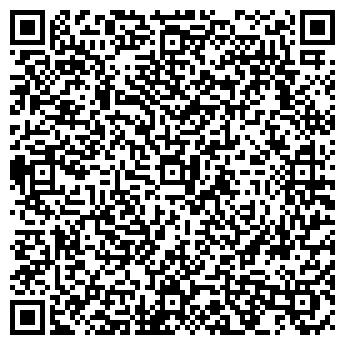 QR-код с контактной информацией организации Энергоновация, ООО