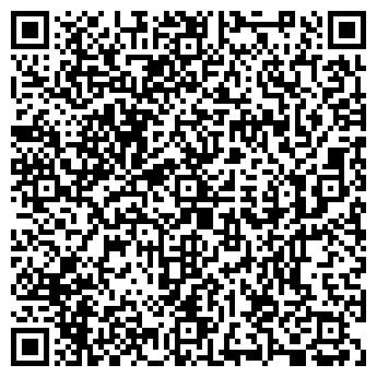 QR-код с контактной информацией организации АСтрой, ООО