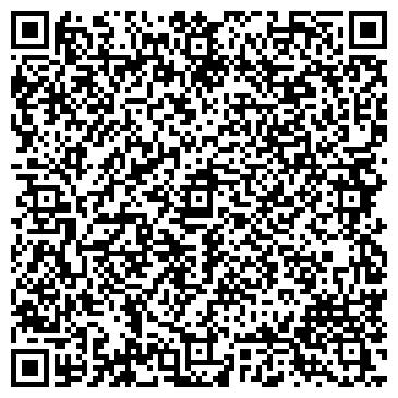 QR-код с контактной информацией организации БудВин, ЧП