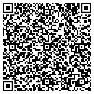 QR-код с контактной информацией организации БСД, ООО