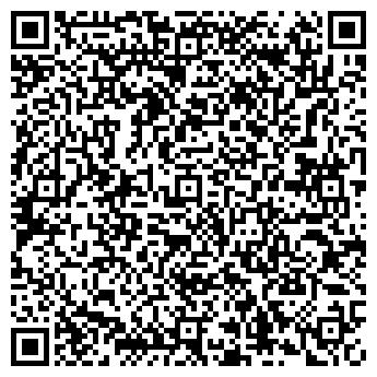 QR-код с контактной информацией организации Бетон Групп, ООО